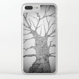 Ed Clear iPhone Case