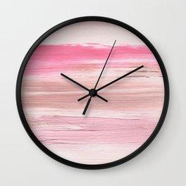 FV26 Wall Clock