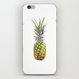 New pineapples iPhone Skin