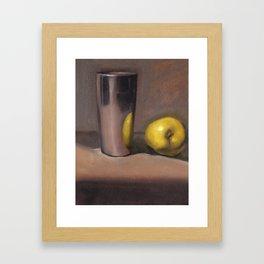 Still Life 008 Framed Art Print