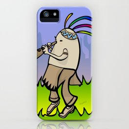 KokopEGGli iPhone Case