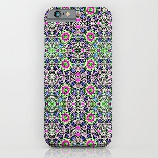 Autumn Roses iPhone & iPod Case