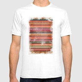 Bulgarian Rhapsody Pattern T-shirt
