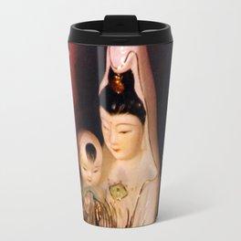 Quan Yin/ Kwan Yin Travel Mug