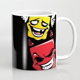absurd twins Coffee Mug