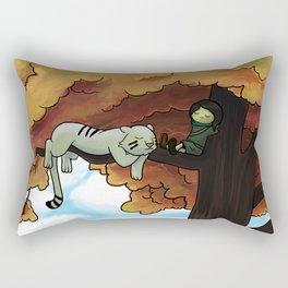 Shoko Summer Rectangular Pillow