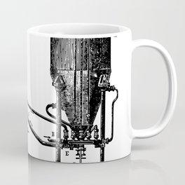 Brockhaus-Efron Distillery 1 Coffee Mug