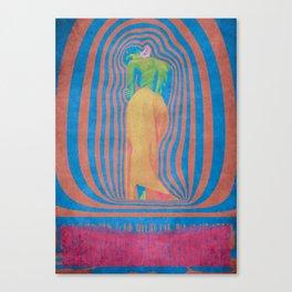 Mindbending Sounds 1 Canvas Print