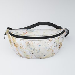 windy autumn Fanny Pack