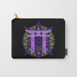World Religions -- Shintoism Carry-All Pouch