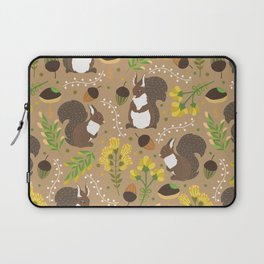 Chocolate squirrels Laptop Sleeve