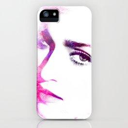 Madonna iPhone Case