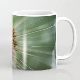 all those little pieces (color) Coffee Mug