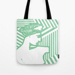 Gods Geometric - Aphrodite Tote Bag