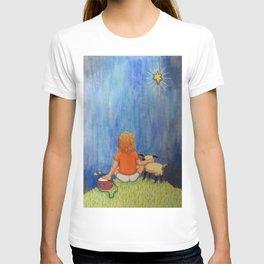 Little Drummer Boy T-shirt