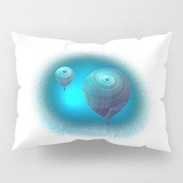 Hot air Pillow Sham