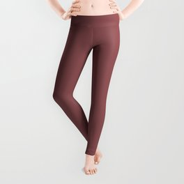 Maven - Inspired by Nu Skin Powerlips | Match your Lipstick Leggings