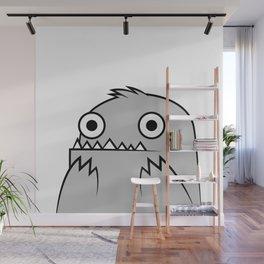 minima - gary Wall Mural