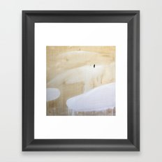 Lost 1 Framed Art Print