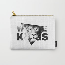 DARK - WE ARE KINGS Carry-All Pouch