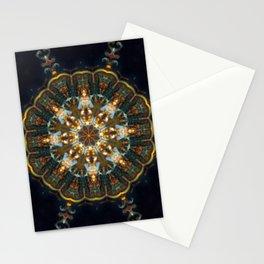 MaNDaLa 7 Stationery Cards