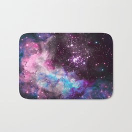 Cluster Westerlund in Color Bath Mat