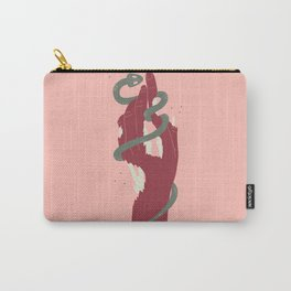 Take Off - Illustration Carry-All Pouch