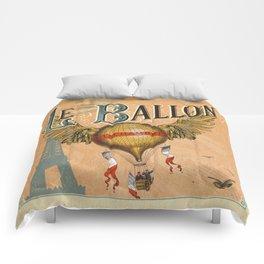 Le Ballon Comforters