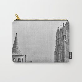 Fisherman's Bastion. Carry-All Pouch