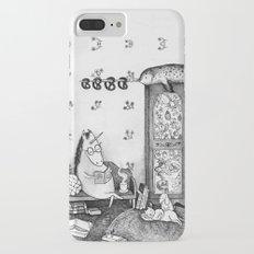 Unicorn house Slim Case iPhone 7 Plus