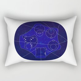 Trust Me I'm The Doctor - Doctor Who Rectangular Pillow
