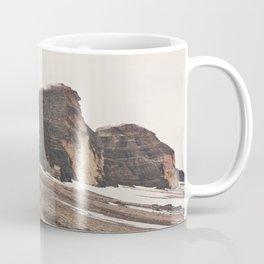 Three Rocks Coffee Mug