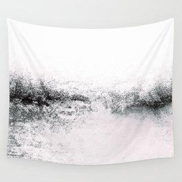 SNOWDREAMER WHITE Wall Tapestry