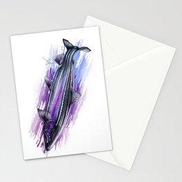 Steelhead Wash Stationery Cards