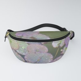 Welcome to my pad Fanny Pack