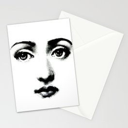Lina Cavalieri Stationery Cards