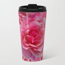 Rose Divine Travel Mug