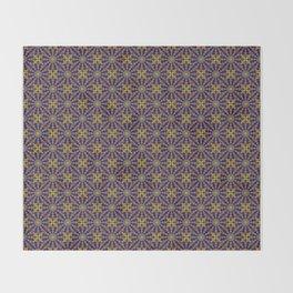 Pattern 6 Throw Blanket