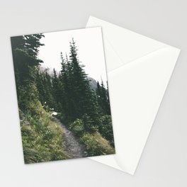 Happy Trails IV Stationery Cards