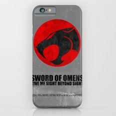 Thundercats (Super Minimalist series) Slim Case iPhone 6s