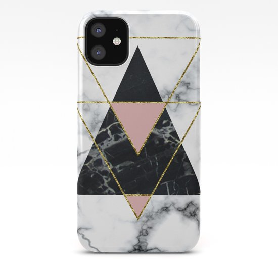 Geo glam marble by marbleco