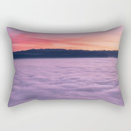 Mist Rectangular Pillow