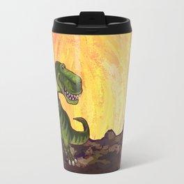 Animal Parade Tyrannosaurus Travel Mug