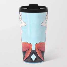 The Glance Travel Mug