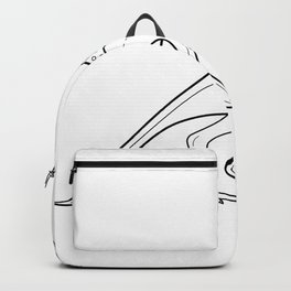 Theropods Backpack