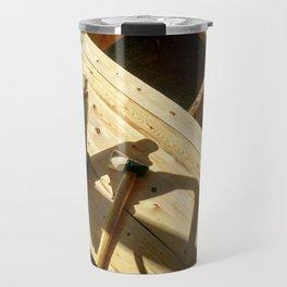 Nailing the Porch Travel Mug