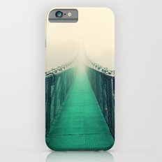 suspension bridge iPhone 6 Slim Case