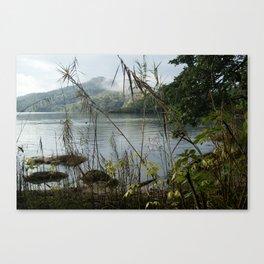 Laguna Miramar Canvas Print