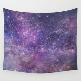 Sacred Universe Wall Tapestry