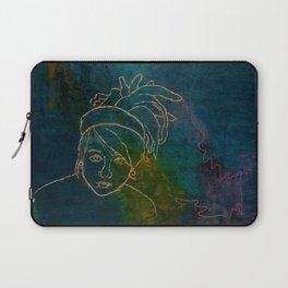Dread Head Laptop Sleeve
